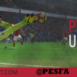 آپدیت رسمی PTE 5.3 برای PES 2017