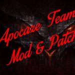 آپدیت پچ Apocaze v4.1.1 برای PES 2017