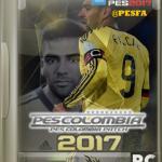 پچ جدید PES Colombia v1.0 + 1.1 + 1.2 برای PES 2017