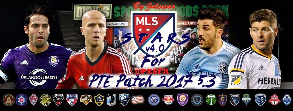 افزونه لیگ MLS ورژن 4 برای PTE 5.3