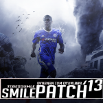 پچ حجیم SmilePatch v4.0 برای PES 2013