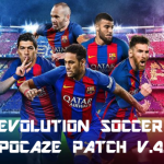 آپدیت پچ Apocaze v4.2.1 برای PES 2017