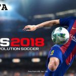 پچ گرافیکی PES 2018 برای PES 2013