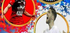 پچ لیگ برتر ایران IPG v1.0 برای PES 2017
