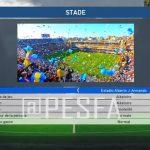 تصاویر جدید استادیوم ها مخصوص پچ PTE برای PES 2017