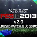 پچ PES-ID Ultimate v2.0 AIO برای PES 2013