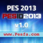 پچ کم حجم PES-ID Ultimate V1.0 برای PES 2013