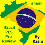 نقد و بررسی پچ Brazil Pes Pro