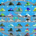 پک کفش جدید توسط Latinpesedit برای PES 2017