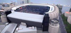 استادیوم پک AZ برای PES 2017
