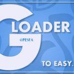 افزونه G-Loader V2.0 برای PES 2017