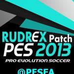 پچ Rudrex v2.0 AIO برای PES 2013
