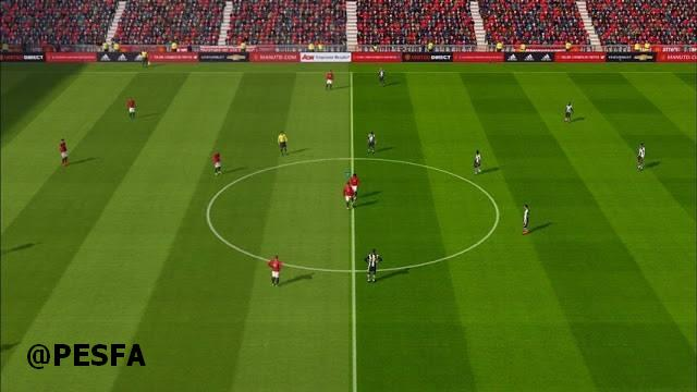 HD PS4 SweetFX برای PES 2017