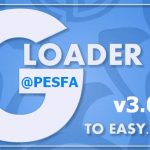 افزونه G-Loader V3.0 برای PES 2017