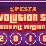 آپشن فایل نقل و انتقالات تابستانی تا 30 مرداد برای PES 2016 PTE 6.0