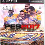 پچ JeeCkho v6.0 فصل 2017/18 برای PES 2017 (مخصوص PS3)