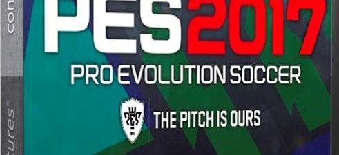 پچ Next Season 2017/2018 برای PES 2017