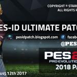 پچ PES-ID Ultimate v3.0 AIO برای PES 2013