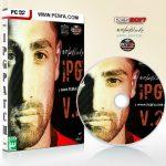 پچ لیگ برتر ایران IPG v2.0 برای PES 2017
