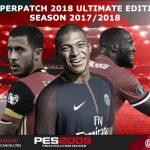 SuperPatch 2018 برای PES 2009