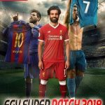 پچ EGY Super Patch v4.0 برای PES 2018