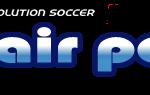 گیم پلی v1.0 توسط Yair برای PES 2018