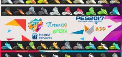 پک کفش ورژن 5 توسط Tisera09 برای PES 2017