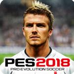 دانلود PES 2018 برای آندروید (نسخه 2.0.0)