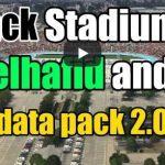 فایل فیکس حل مشکل سیاه شدن استادیوم ها در دیتاپک 2