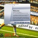 گیم پلی Generation توسط kareem khaled برای PES 2017