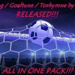 پک Goal Song توسط Mauri_d برای PES 2018