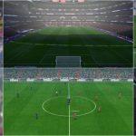 مود گرافیکی Fresh ورژن 2 توسط Go'ip برای PES 2017 (بتا)