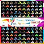 پک کفش v3 توسط T09 برای PES 2018