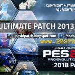 پچ PES-ID Ultimate v5.0 AIO برای PES 2013 + آپدیت 5.1