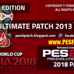 پچ PES-ID Ultimate v5.0 AIO برای PES 2013 + آپدیت 5.3.0