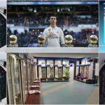 منو گرافیکی Real Madrid توسط Đőđy Àbđő برای PES 2017