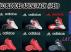 پک کفش Adidas Cold Blooded توسط LPE برای PES 2018