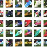 پک کفش v1 توسط LPE & Rengo برای PES 2018