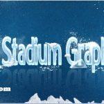 گرافیک زمستانی جدید برای استادیوم پک AZ بازی PES 2017