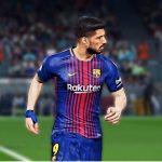 کیت پک La Liga Wet v1 توسط affan7x برای PES 2018