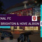 اسکوربورد Premier League توسط Cesc برای PES 2018