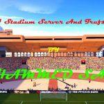 استادیوم پک 130 تایی توسط Mohammed Saeed برای PES 2017