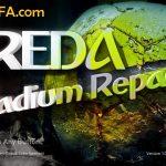 استادیوم پک Reda برای PES 2017 + فیکس