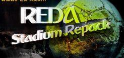 استادیوم پک Reda برای PES 2017