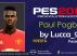 فیس Pogba توسط Lucca_92 برای PES 2013