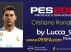 فیس Ronaldo توسط Lucca_92 برای PES 2013