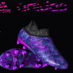 کفش Adidas Glitch توسط LPE برای PES 2017/18