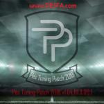 پچ حجیم Pes Tuning v1.04.01.3.00.1 برای PES 2018