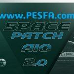 پچ Space 2.0 برای PES 2018