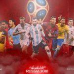استارت اسکرین جام جهانی برای PES 2018